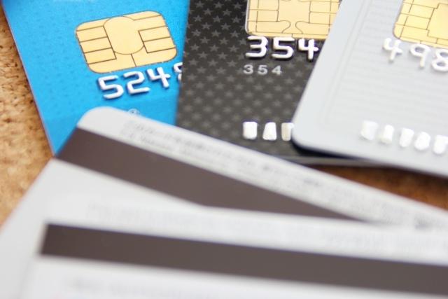 任意整理 クレジットカード 作れる