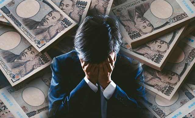借金 自殺を考える金額